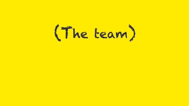 Vídeo Team
